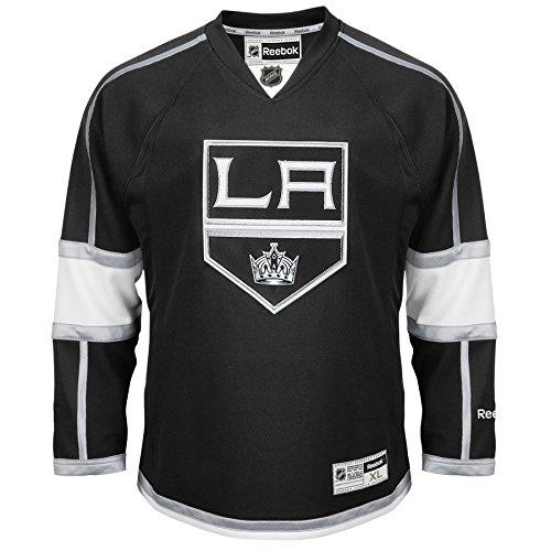 Reebok Los Angeles Kings Premier NHL Trikot Home (XL)
