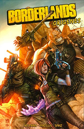 Borderlands Entwicklerstudio
