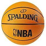 Spalding NBA Miniball Basketball Ball