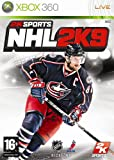 NHL 2K9 on Xbox 360