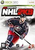 Cheapest NHL 2K9 on Xbox 360