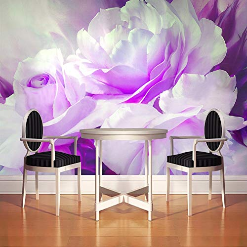 High Quality Custom Size 3D Murales wallpaper Blue Aurora Universe Galaxy Suspended Ceiling Background Wall Paper Mural 3D cchpfcc-350X250CM