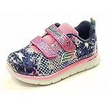 Skechers Skech-Lite Girls Infant Sports Shoes