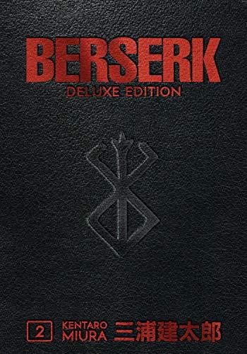 Berserk 2 por Kentaro Miura