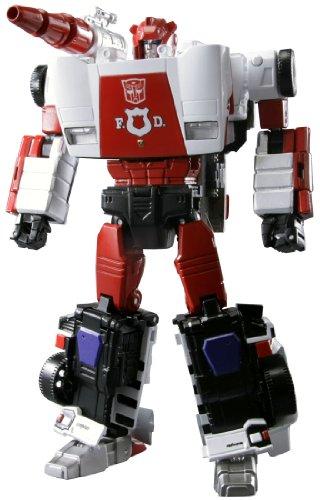 Preisvergleich Produktbild Takara Tomy Transformers Masterpiece MP-14 Alert Japan Import Figur