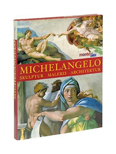Michelangelo. Skulptur, Malerei, Architektur