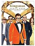 Kingsman: The Golden Circle [DVD] (English audio. English subtitles)