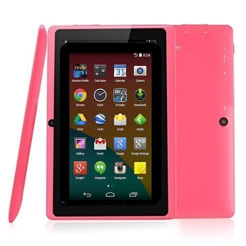 "BTC Flame UK Quad Core 7"" Tablet..."
