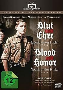 Blut und Ehre - Jugend unter Hitler (inkl. Blood and Honor - Youth under Hitler) + Bonus (Fernsehjuwelen) [5 DVDs]