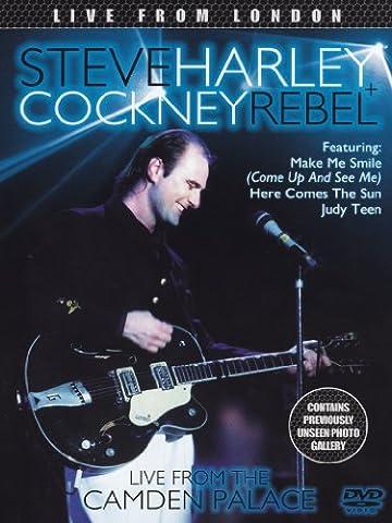 Steve Harley + Cockney Rebel - Live From London [DVD] [2012] [NTSC]