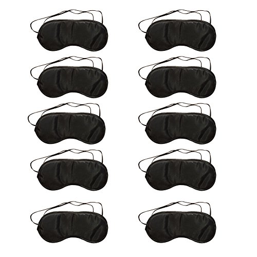 new arrivals bf711 9caf7 10x Chytaii Eye Mask Sleep Mask Sleeping Ryr Mask for Women and Men  Blocking Out Light