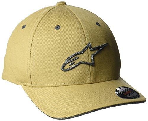 Alpinestars Till Hat, Casquette de Baseball Homme