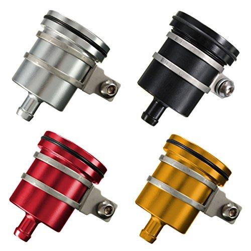 FATO. Universal Brake Clutch Pump Reservoir Fluid Bottle Oil Cup Motorcycle Motor Bike -