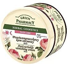 Crema Facial Antiarrugas 150 ml / Aceite de Rosa Mosqueta / Pieles Maduras Sin Parabenos
