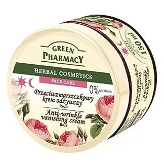 Green Pharmacy – Crema Facial Anti-Arrugas