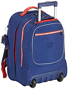 kipling clas soobin l gro er rucksack star blue c blau koffer rucks cke. Black Bedroom Furniture Sets. Home Design Ideas