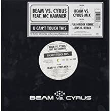 U Can'T Touch This [Vinyl Single]