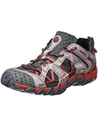 Merrell Scarpe da Camminata ed Escursionismo Uomo Beige Brindle, Beige (Brindle), 43 EU