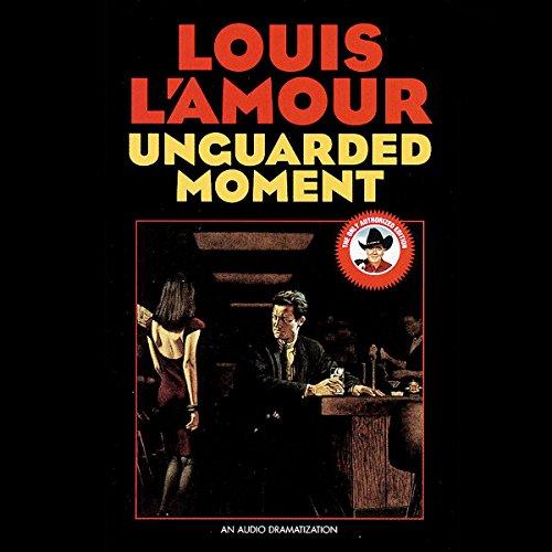 Unguarded Moment  Audiolibri