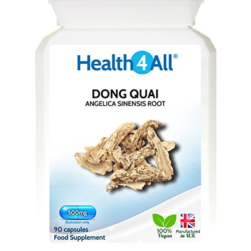 Dong-Quai-500mg-Angelica-Sinensis-female-ginseng-100-VEGAN-Free-UK-Delivery