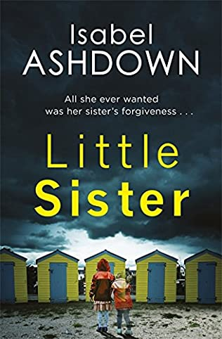 book cover of Little Sister