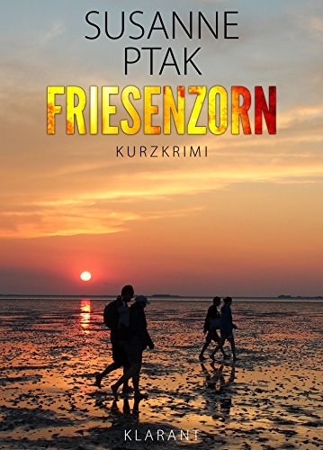 Buchseite und Rezensionen zu 'Friesenzorn. Ostfrieslandkrimi' von Susanne Ptak