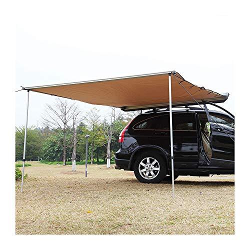 Fahrzeug Auto Markise Auto Heckzelt Selbstfahrende Ausrüstung Outdoor Portable Camper Zelt Geeignet für mehrere Fahrzeuge Pavillon -