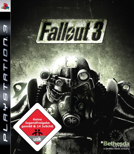 fallout trilogie Fallout 3
