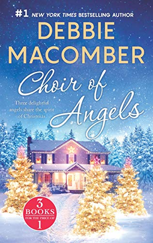 Choir of Angels: Three Delightful Christmas Stories in One Volume (The Angel Books Book 1) (English Edition)