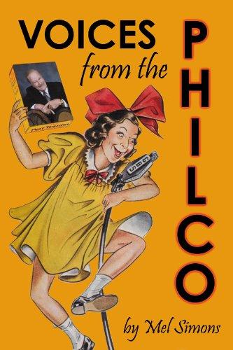 Voices from the Philco (English Edition) Philco Radio