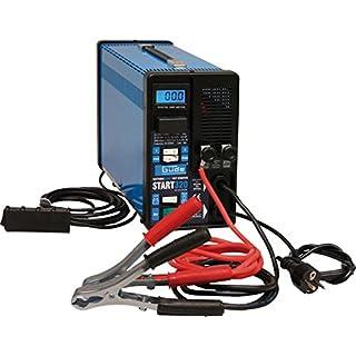 H&G Batterielader 12 / 24V Start