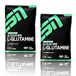 ESN Ultrapure L Glutamin