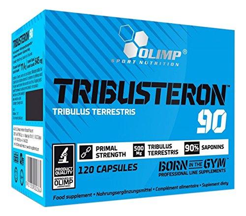 51zQJi3feYL - Tribulus terrestris - Der Testosteronbooster?