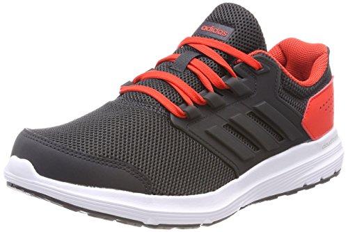 Detalles de Nike Zapatillas running Revolution 4 blanco Hombrechico Tela Plano Cordones