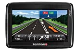 Easy Top de Schutzfolien antibactérien Antireflet Film de protection d'écran pour TomTom Start 20 m Europe Traffic