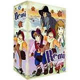 Rémi Sans Famille - Partie 3 - Coffret 4 DVD - VF