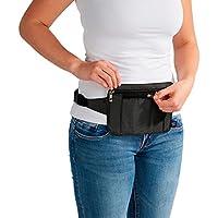 Porta carte di credito, Borsa RFID sicurezza Anti-frodi Anti-Piratages