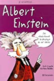 Je m'appelle Albert Einstein   Cugota, Lluis. Auteur