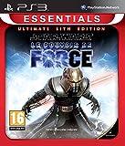 Star Wars : le Pouvoir de Force - ultimate Sith edition - essentials