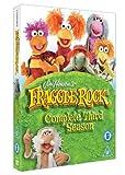 Fraggle Rock - Season 3 [DVD]