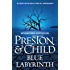 Blue Labyrinth (Agent Pendergast Series Book 14) (English Edition)