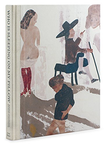 Mamma Andersson & Jockum Nordstr??m: Who Is Sleeping on My Pillow by Stig Claesson (2010-11-30)