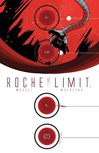 Roche Limit Volume 1