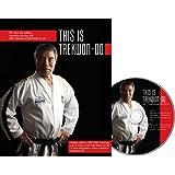 This is Taekwon-Do, Book + DVD-ROM, ITF Colourbelt Syllabus with First Grand Master Rhee Ki Ha