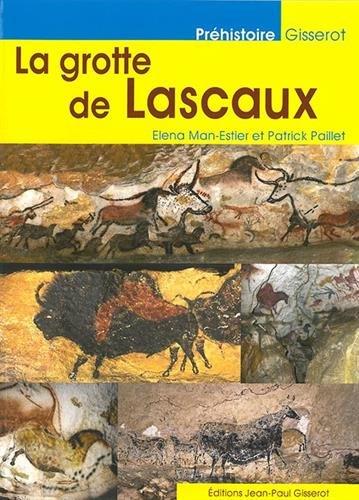 La grotte de Lascaux par Elena Man-Estier
