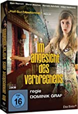 Im Angesicht des Verbrechens - Die komplette Mini-Serie (4 DVDs) hier kaufen