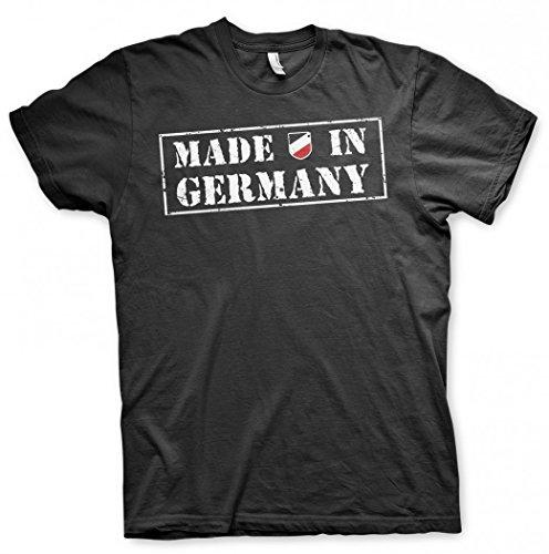 Made in Germany T-shirt Größe XL