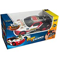 Price comparsion for Xtrem Raiders Top Racer, Car with Radio Control, Red (World Brands xt180685)