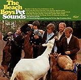 Beach Boys [200 Gram Hq Vinyl]: Pet Sounds [Mono] [Vinyl LP] (Vinyl)
