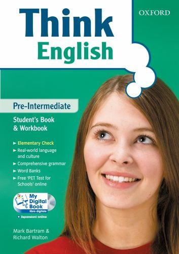 Think English Pre-Intermediate